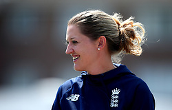 Sarah Taylor of England Women - Mandatory by-line: Robbie Stephenson/JMP - 12/07/2017 - CRICKET - The County Ground Derby - Derby, United Kingdom - England v New Zealand - ICC Women's World Cup match 21