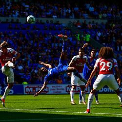 Cardiff City v Arsenal