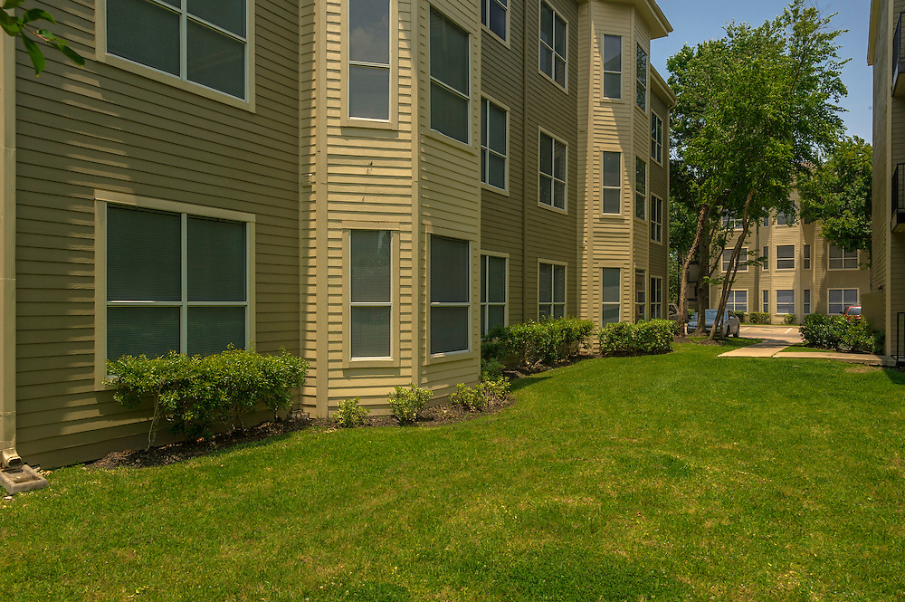 Photograph of the Skyview Apartments for Resource Real Estate/Resource Residential