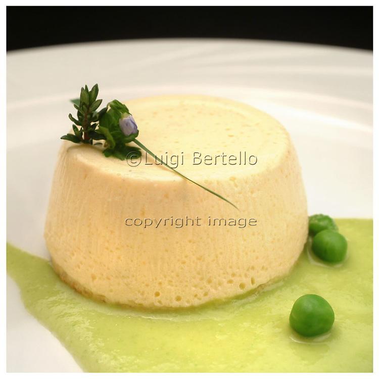 Le Ricette Tradizionali della Cucina Italiana.Italian Cooking Recipes. Tartrà