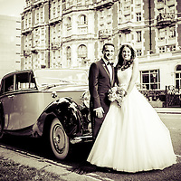 Wedding -Beth and Paul 17.08.2014