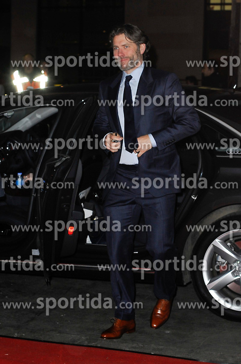 John Bishop attends the Universal Music after party at the Sorting Factory. EXPA Pictures &copy; 2015, PhotoCredit: EXPA/ Photoshot/ Euan Cherry<br /> <br /> *****ATTENTION - for AUT, SLO, CRO, SRB, BIH, MAZ only*****