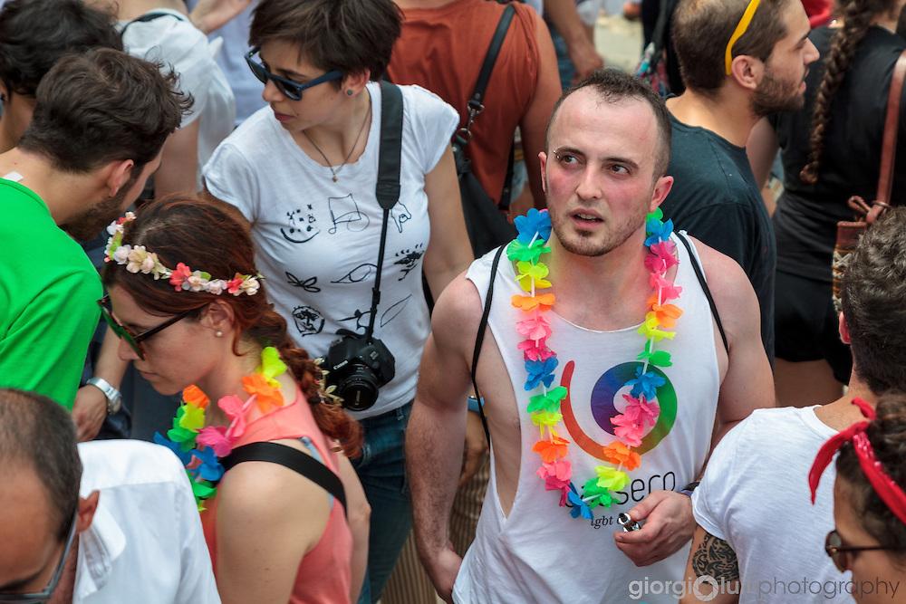 Bologna, Pride 2016