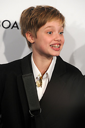 Shiloh Nouvel Jolie-Pitt attending the National Board Of Review Awards Gala at Cipriani 42nd Street on January 9, 2018 in New York City, NY, USA. Photo by Dennis Van Tine/ABACAPRESS.COM
