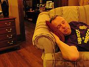 Lionel Walsh, home, Windsor, Ontario, Canada, 2009