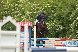 Kisin, Zine, California´s Rapsody<br /> Fehmarn - Holsteiner Masters<br /> Springpferde Kl. L<br /> © www.sportfotos-lafrentz.de/ Stefan Lafrentz