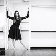 Melanie's Dance Session