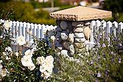 Orange County California Home Landscape