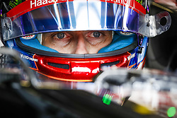 May 25, 2019 - Monte Carlo, Monaco - Motorsports: FIA Formula One World Championship 2019, Grand Prix of Monaco, .#8 Romain Grosjean (FRA, Rich Energy Haas F1 Team) (Credit Image: © Hoch Zwei via ZUMA Wire)