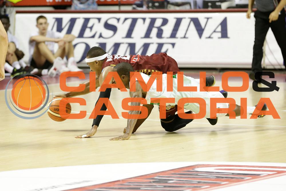 Green<br /> Umana Reyer Venezia - Sidigas Scandone Avellino<br /> Lega Basket Serie A 2016/17 Semifinali Gara 01<br /> Venezia, 26/05/2017<br /> Foto Ciamillo-Castoria / M. Brondi