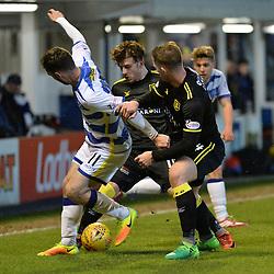 Morton v Livingston | Scottish Championship | 27 February 2018