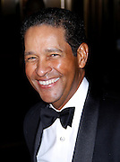 Bryant Gumbel attends the 8th Annual UNICEF Snowflake Ball at Cipriani 42nd Street in New York City, New York on November 27, 2012.
