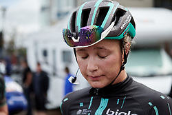 Emma Norsgaard Jorgensen (DEN) after Boels Ladies Tour 2019 - Stage 4, a 135.6 km road race from Arnhem to Nijmegen, Netherlands on September 7, 2019. Photo by Sean Robinson/velofocus.com