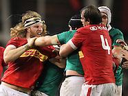 121116 Ireland v Canada Rugby