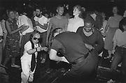 Getting' Down With David, Thekla, Bristol, 1985
