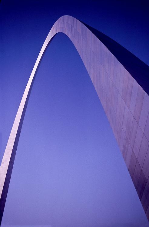Saint Louis Arch, Saint Louis, Missouri