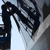 SHIPYARD <br /> LA CIOTAT FRANCE