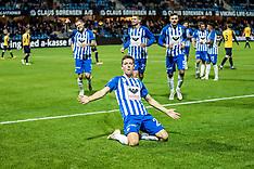 19.10.2018 Esbjerg fB - Hobro IK 2:0