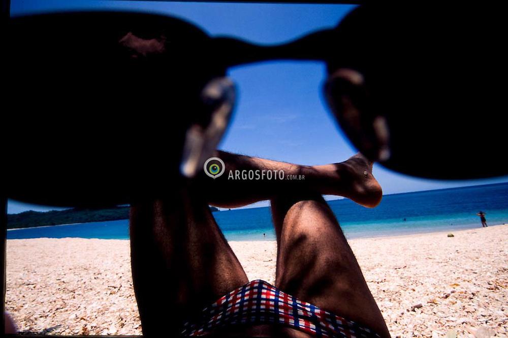 Praia do Conchal.Costa Rica / Conchal Beach. Costa Rica