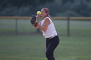 West Deptford Softball All Stars against Gibbstown at the Clayton Little League Complex Thursday July 7, 2011.