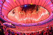 2016 Rio Olympic Games Opening Ceremony