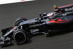 September 30, 2016 - Sepang, Malaysia - Motorsports: FIA Formula One World Championship 2016, Grand Prix of Malaysia, ..#22 Jenson Button (GBR, McLaren Honda Formula 1 Team) (Credit Image: © Hoch Zwei via ZUMA Wire)