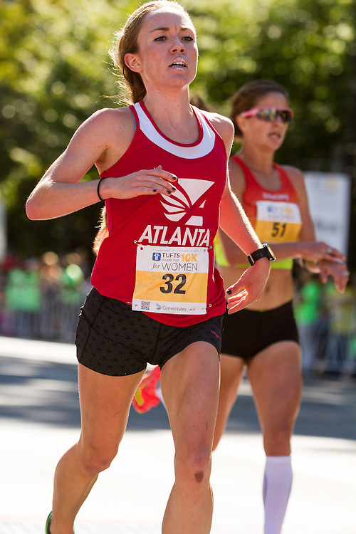Bridget Lyons, Atlanta Track Club