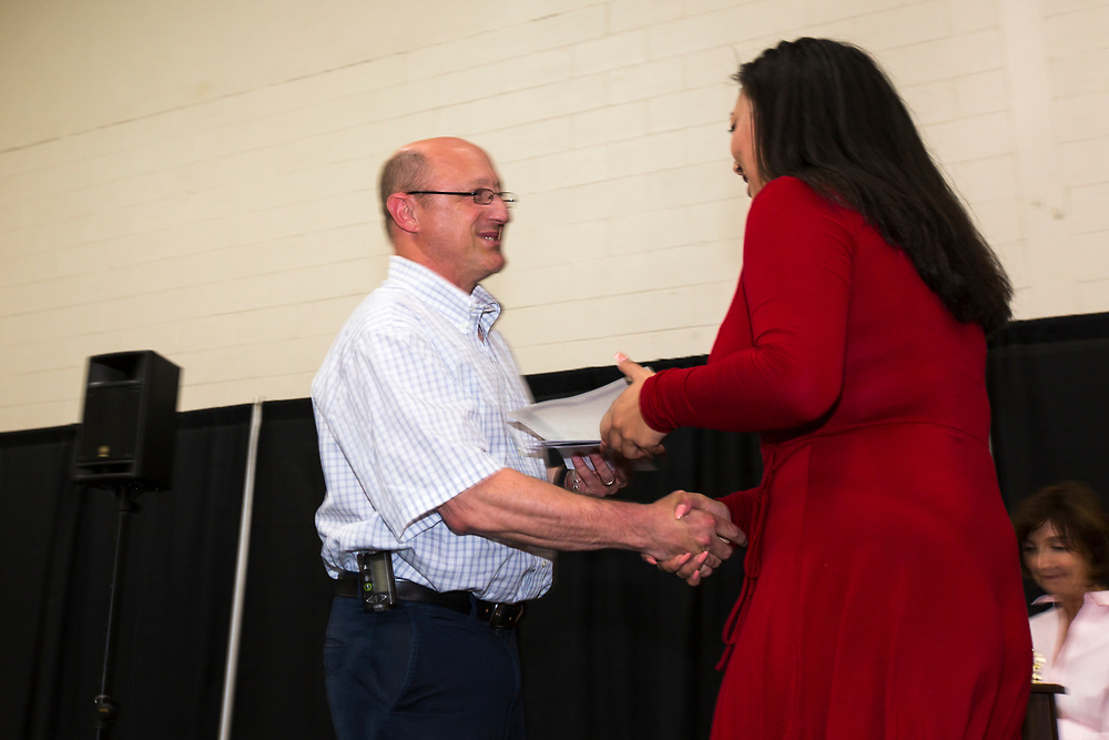 2018 PVCICS Awards Ceremony, 5/31/18.