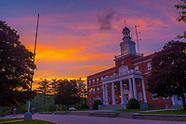 Scenic Campus Iconic