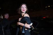 Adele Exarchopoulos at Louis Vuitton's Volez Voguez Voyagez NYC