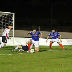 Cowdenbeath v Falkirk | Scottish Championship | 24 March 2015