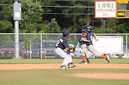 The Mariners vs. the Padres in  Oxford Park Commission baseball action at FNC Park in Oxford, Miss. on Thursday, May 17, 2012.
