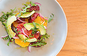 A salad at Oven and Tap on Friday, February 19, 2016, in Bentonville, Arkansas. Beth Hall for the New York Times