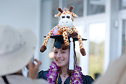 18276Undergraduate Commencement 2007..Zodiac Maslin-Hahn