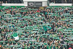 05.11.2011, Weser Stadion, Bremen, GER, 1.FBL, Werder Bremen vs 1.FC Köln, im Bild Fans in der Ostkurve // during the match GER, 1.FBL, Werder Bremen vs 1.FC Koeln on 2011/11/05, 12. matchday, Weser Stadion, Bremen, Germany. EXPA Pictures © 2011, PhotoCredit: EXPA/ nph/  Gumz       ****** out of GER / CRO  / BEL ******