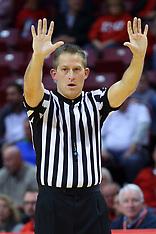 Tyler Kumpf referee photos