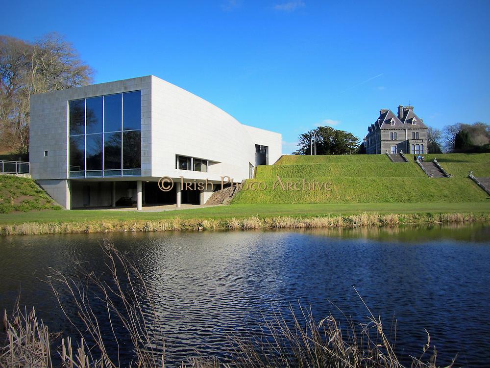 Irish Museum of Country Life, Castlebar, Mayo – 2001,