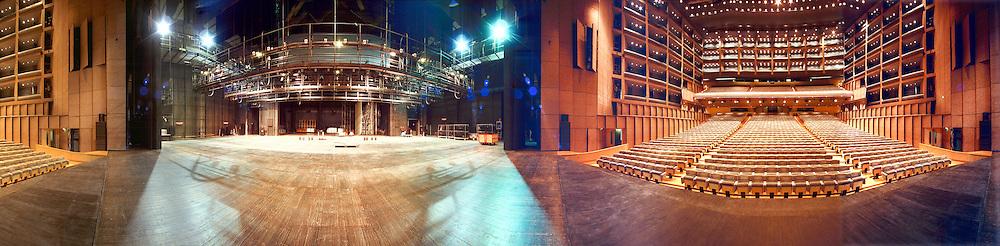 Montpelier France Opera House CGI Backgrounds, ,Beautiful Background