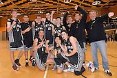 20140828 Basketball Boys Senior Premier Final - St Pat's Wellington v HVHS