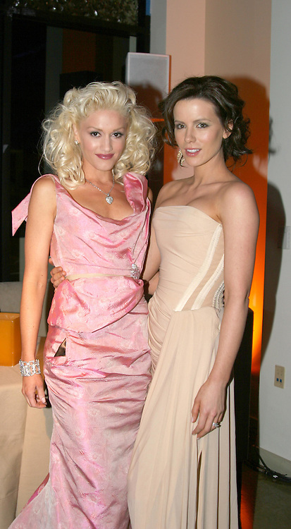 Gwen Stefani &amp; Kate Beckinsale<br />