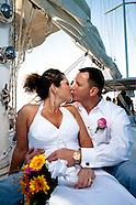 Alicia & Bill Scott Wedding