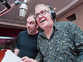 Comedy Unit radio show