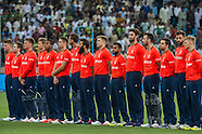 Pakistan v England - International T20 Series - Match 2 -  27/11/2015