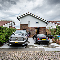 Nederland, Vinkeveen, 13 juli 2016.<br /> &nbsp;<br /> Buitenborgh is een park met 220 woningen gelegen tussen Amsterdam en Utrecht aan de Vinkeveense plassen.<br /> <br /> Buitenborgh is a recreational park with 220 homes located between Amsterdam and Utrecht at the Vinkeveen lakes.<br /> <br /> Foto: Jean-Pierre Jans