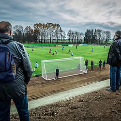 20151110: SLO, Football - Practice session of Slovenian National team at Brdo pri Kranju