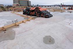 Boathouse at Canal Dock Phase II | State Project #92-570/92-674 Construction Progress Photo Documentation No. 07 on 20 January 2017. Image No. 01