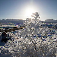 Weather-Ice & Snow….01.02.19<br />