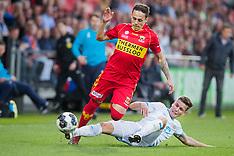 GA Eagles - Jong PSV