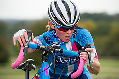 20151010 Welwyn CX Eastern League - V50+ & Women