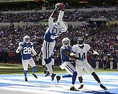 Indianapolis Colts vs Jacksonville Jaguars 2012